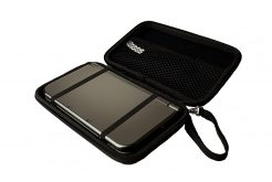 snakebyte new 3ds xl travel bag1
