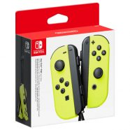 joy con pair yello