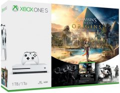 xbox one s 1tb assassins siege bundle