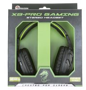 DRAGON XBOX ONE GAMING HEADSET