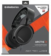 arctis 3 black cover