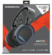 arctis 5 black cover