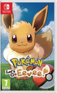 pokemon lets go evee nintendo switch