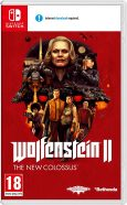 wolfenstein 2 switch cover