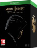mortal kombat 11 kollecotrs xbox one