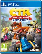 CrashTeam Racing Nitro-Fueled ps4