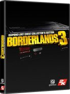 borderlands 3 collectors edition
