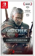 The Witcher 3Wild Hunt Complete Edition pack