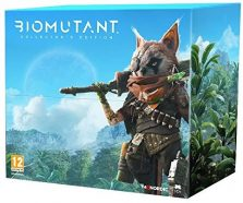 biomutant collectors ps4 xbox one