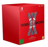 Daemon X Machina Orbital Limited Edition